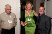 WSA Welcome Reception